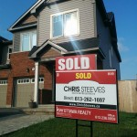 CHRIS STEEVES - 2015 - OTTAWA REALTOR