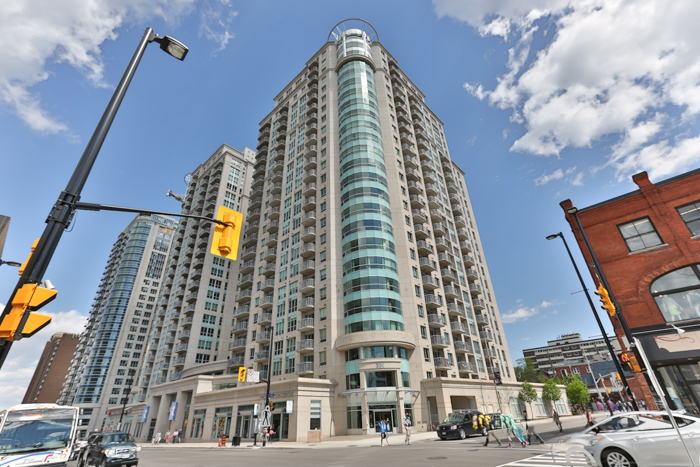 200 RIDEAU #908 – SOLD!!