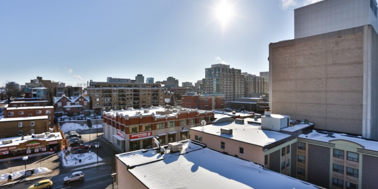 154 NELSON ST, #803 - BYWARD MARKET, OTTAWA - CHRIS STEEVES REAL ESTATE
