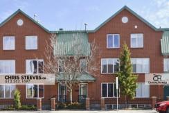 149 DALHOUSIE ST - BYWARD MARKET LOWERTOWN OTTAWA - CHRIS STEEVES REAL ESTATE