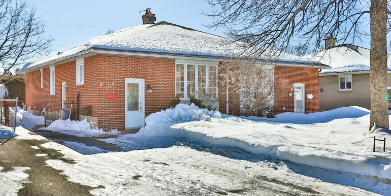 1082 APOLYDOR AV, OTTAWA - FOR SALE