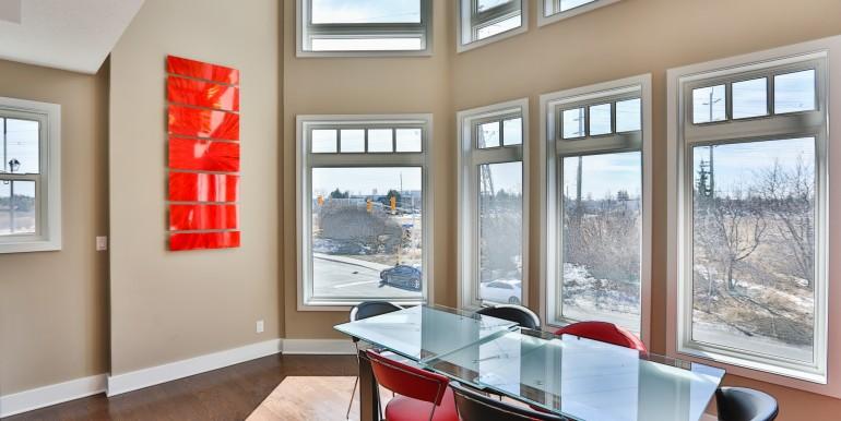 77G Colonnade Rd, Ottawa Loft Condo