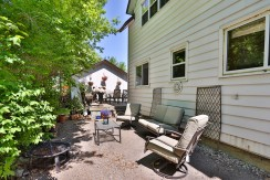 5550 DICKINSON ST, MANOTICK, OTTAWA - BACK YARD 2