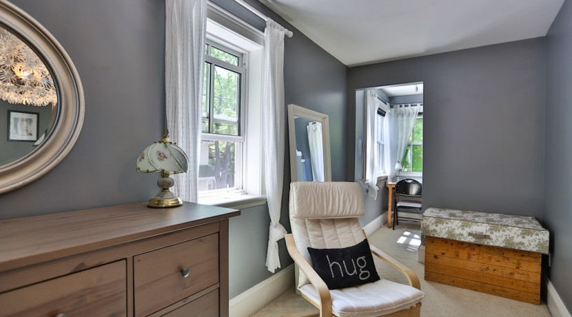 5550 DICKINSON ST, MANOTICK, OTTAWA - BEDROOM 3.3