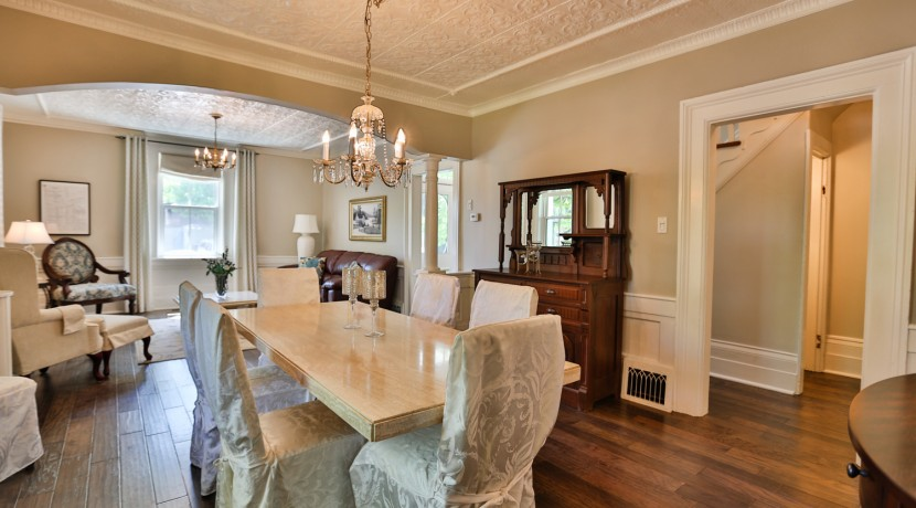 5550 DICKINSON ST, MANOTICK, OTTAWA - DINING ROOM 2