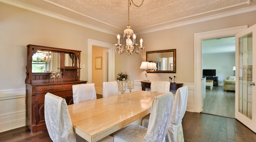 5550 DICKINSON ST, MANOTICK, OTTAWA - DINING ROOM 3
