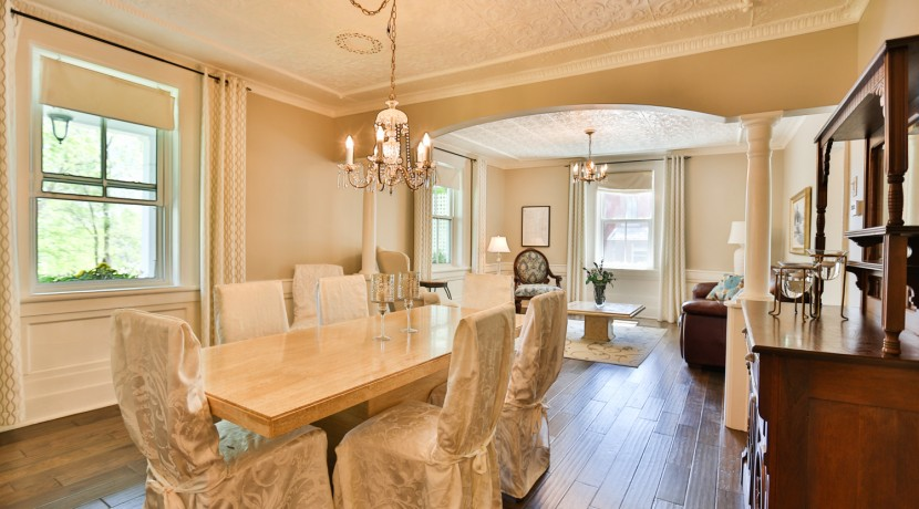 5550 DICKINSON ST, MANOTICK, OTTAWA - DINING ROOM