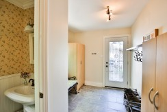 5550 DICKINSON ST, MANOTICK, OTTAWA - ENTRANCE FOYER