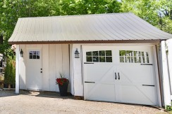 5550 DICKINSON ST, MANOTICK, OTTAWA - GARAGE