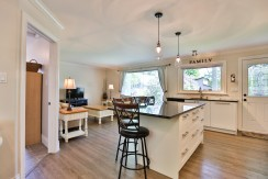 5550 DICKINSON ST, MANOTICK, OTTAWA - KITCHEN 2