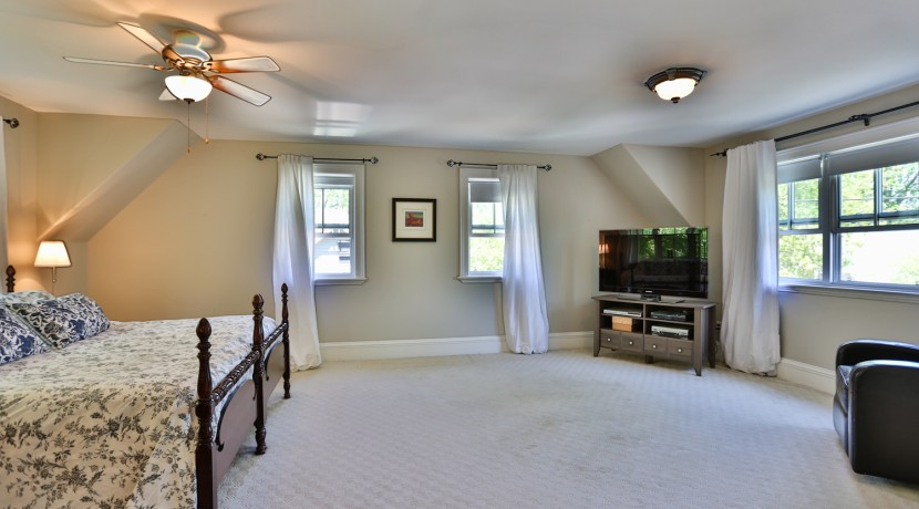 5550 DICKINSON ST, MANOTICK, OTTAWA - MASTER BEDROOM 4