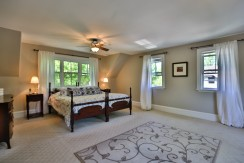 5550 DICKINSON ST, MANOTICK, OTTAWA - MASTER BEDROOM W CARPET