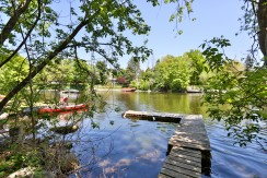 5550 DICKINSON ST, MANOTICK, OTTAWA - RIDEAU RIVER . DOCK 2