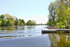 5550 DICKINSON ST, MANOTICK, OTTAWA - RIDEAU RIVER BACK CHANNEL 2