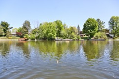 5550 DICKINSON ST, MANOTICK, OTTAWA - RIDEAU RIVER BACK CHANNEL