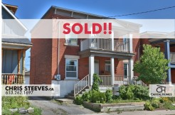CHRIS STEEVES REAL ESTATE OTTAWA
