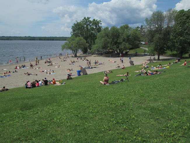 WESTBORO BEACH - KITCHISSIPPI