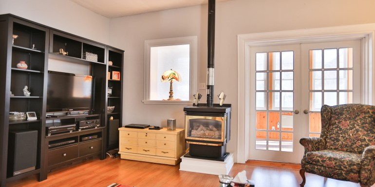 306 HINCHEY AV - HINTONBURG HOUSE - WELLINGTON VILLAGE - CHRIS STEEVES OTTAWA