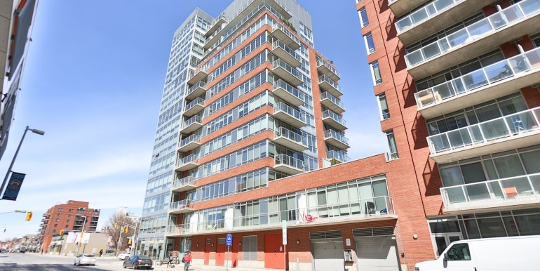 180 YORK ST #703 - EAST MARKET CONDO OTTAWA - CHRIS STEEVES