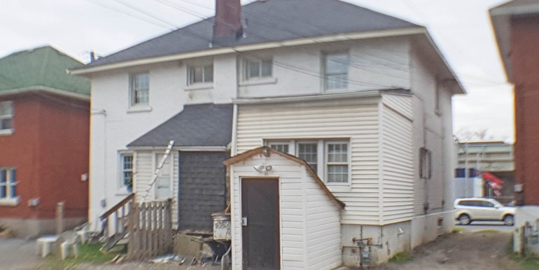 4471 CATHERINE ST - 4 PLEX - MULTI-UNIT - OTTAWA - CHRIS STEEVES REAL ESTATE