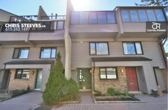 290 CATHCART ST #6 - BYWARD MARKET, OTTAWA CONDO - CHRIS STEEVES REAL ESTATE
