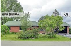 ALTA VISTA HOME - 2314 RIDGECREST - OTTAWA HOMES - CHRIS STEEVES REAL ESTATE