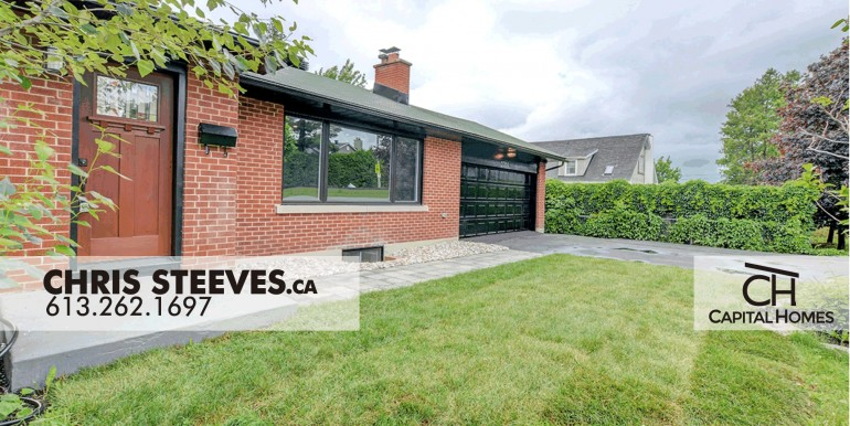 2314 RIDGECREST - ALTA VISTA, OTTAWA - CHRIS STEEVES REAL ESTATE
