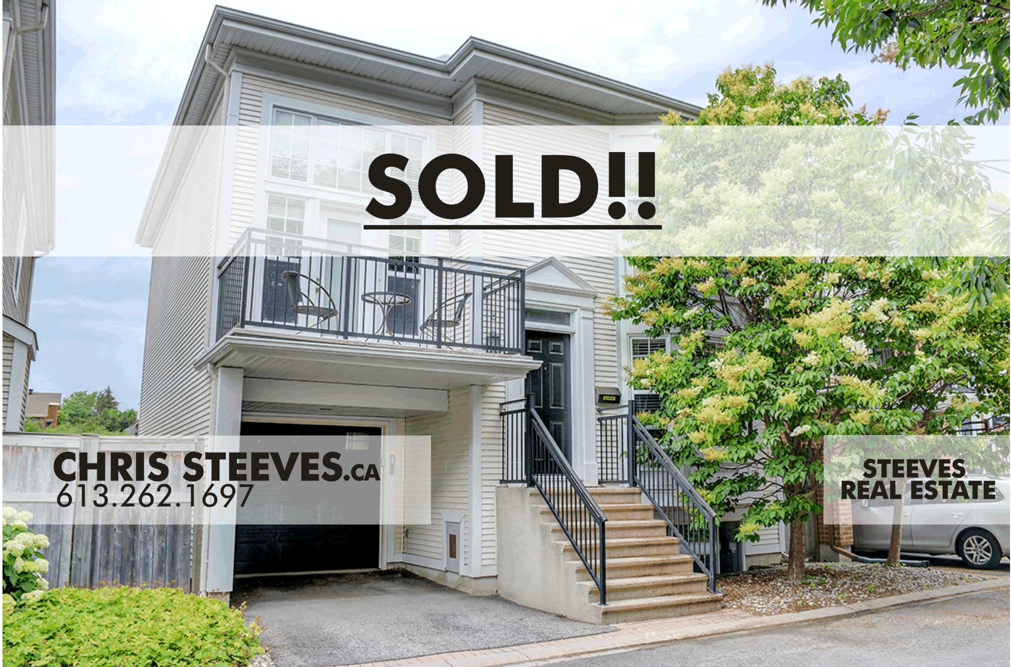 **SOLD** – 9 DAVENPORT PVT – MANOR PARK