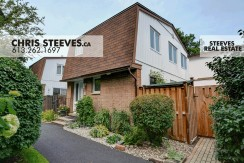 837 EASTVALE DR #134 - BEACON HILL, OTTAWA - CHRIS STEEVES REAL ESTATE