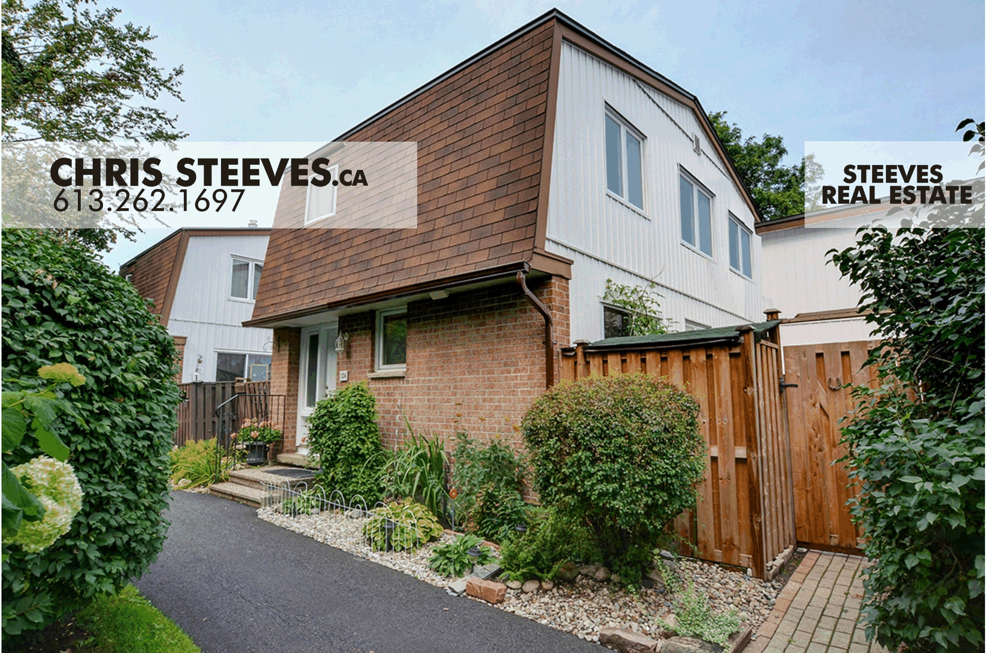 837 EASTVALE DR #134 – BEACON HILL