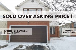 3862 CROWSNEST AV - OTTAWA HOMES - CHRIS STEEVES REAL ESTATE