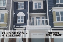 403 GERARDIA LANE, AVALON, ORLEANS - CHRIS STEEVES OTTAWA REAL ESTATE