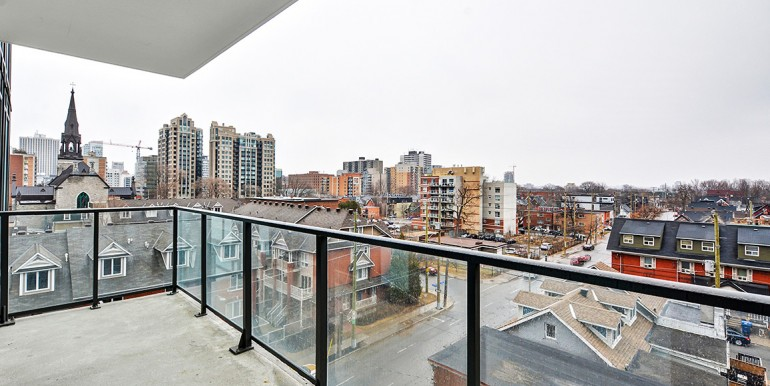 224 LYON ST - THE GOTHAM OTTAWA - CHRIS STEEVES REAL ESTATE