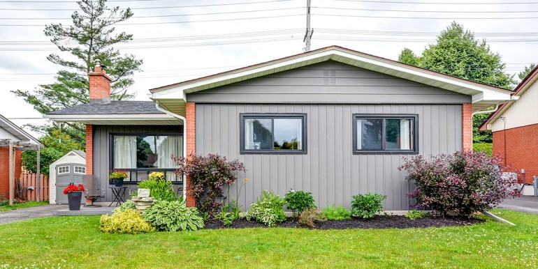 1255 PLACID ST - OTTAWA BUNGALOW - CHRIS STEEVES REAL ESTATE