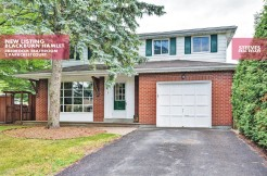 2 PARKCREST CRT - BLACKBURN HAMLET, OTTAWA - CHRIS STEEVES REAL ESTATE