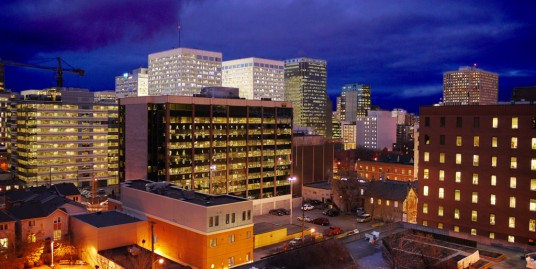 COMMERCIAL OFFICE OTTAWA - DOWNTOWN REAL ESTATE