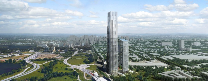 900 ALBERT - TRINITY CENTRE - OTTAWA REAL ESTATE - LEBRETON FLATS
