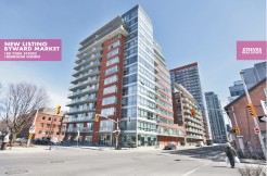 180 YORK ST 205 - BYWARD MARKET CONDO - OTTAWA REAL ESTATE - CHRIS STEEVES