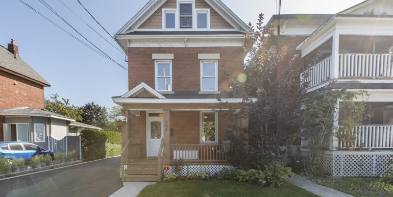 205 ROSEMERE AVE - OLD OTTAWA EAST - CHRIS STEEVES REAL ESTATE