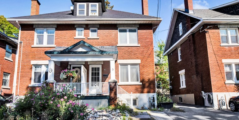 5 FOSTER ST - HINTONBURG SEMI - OTTAWA - CHRIS STEEVES REAL ESTATE