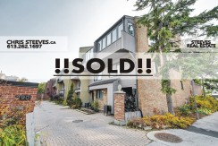 290 CATHCART ST #8 - BYWARD MARKET CONDO - CHRIS STEEVES OTTAWA