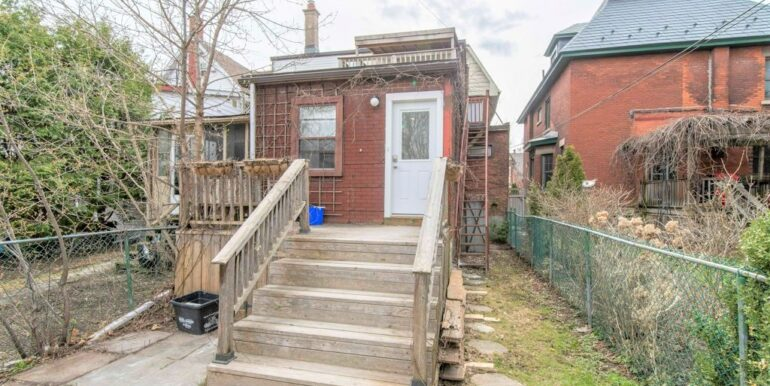 55 IRVING AV - TRIPLEX HINTONBURG - CHRIS STEEVES REAL ESTATE OTTAWA