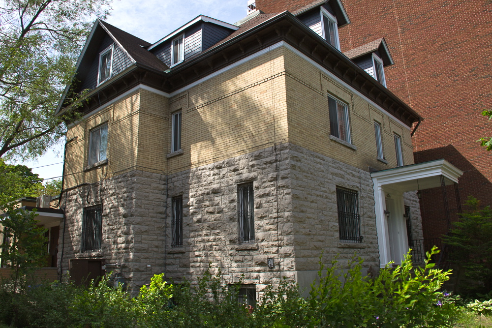 476 WILBROD ST – SANDY HILL ROOMING HOUSE