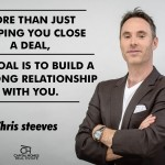 CHRIS STEEVES - OTTAWA REALTOR