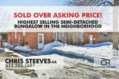 1082 APOLYDOR - SOLD OVER ASKING PRICE
