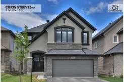 403 CAVESSON ST - KANATA SOUTH. OTTAWA HOMES
