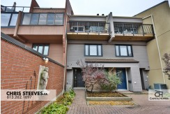 290 CATHCART ST - LOWERTOWN LOFT CONDO - OTTAWA - CHRIS STEEVES REAL ESTATE