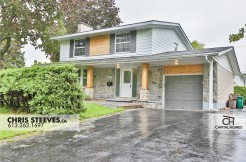 2170 Delmar Dr - Alta Vista Home - Ottawa - Chris Steeves Real Estate
