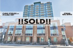 134 YORK #1405 - BYWARD MARKET REAL ESTATE - CHRIS STEEVES OTTAWA