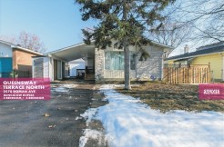 2570 ROMAN AV - BUNGALOW - OTTAWA REAL ESTATE